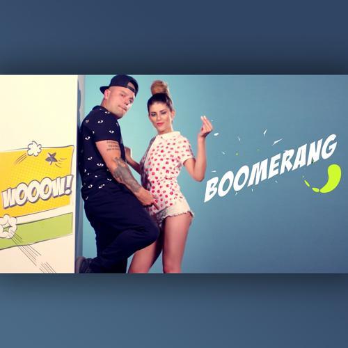 Kristo, Eva - Boomerang  (2017)