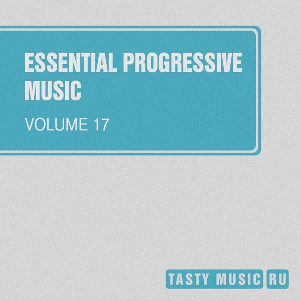 Альбом: Essential Progressive Music, vol. 17