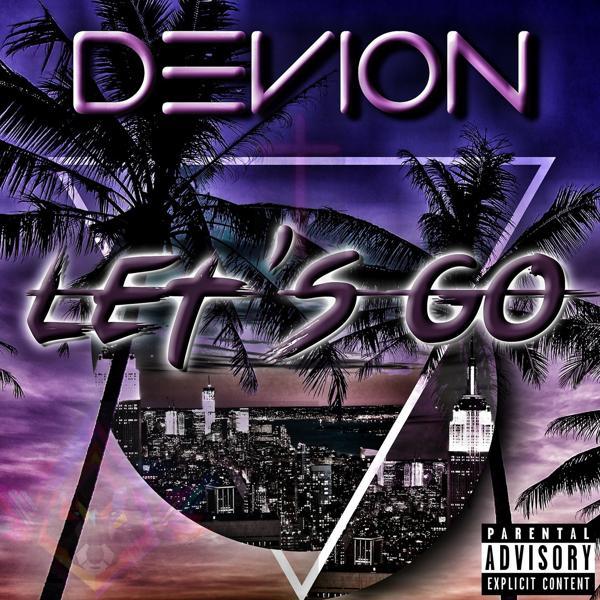 Альбом: Let's Go