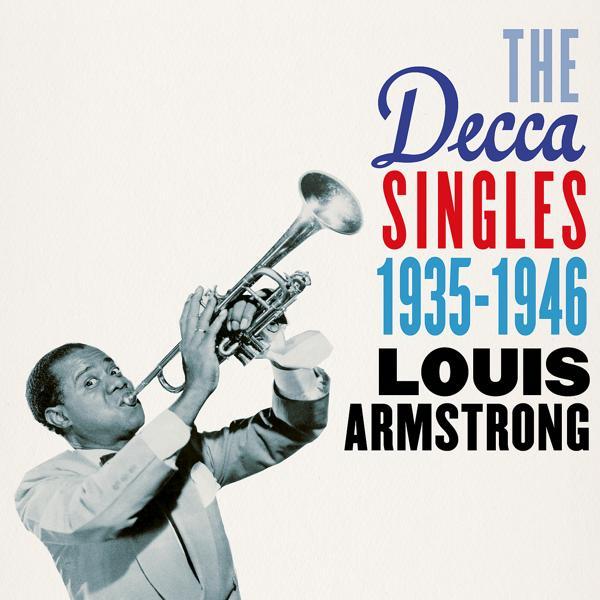 Альбом The Decca Singles 1935-1946
