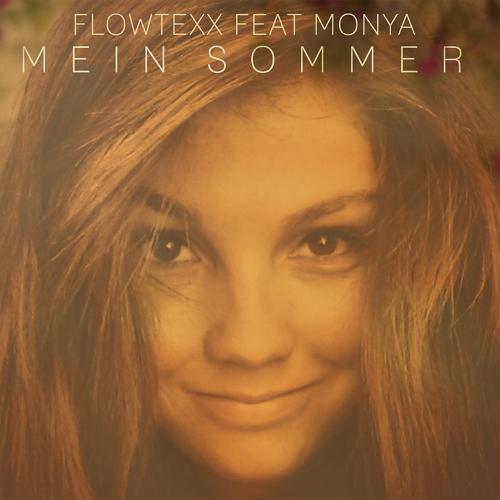 Flowtexx feat. Monya - Mein Sommer (Instrumental Version)  (2017)