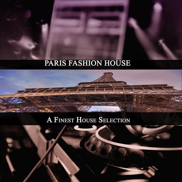 Альбом Paris Fashion House