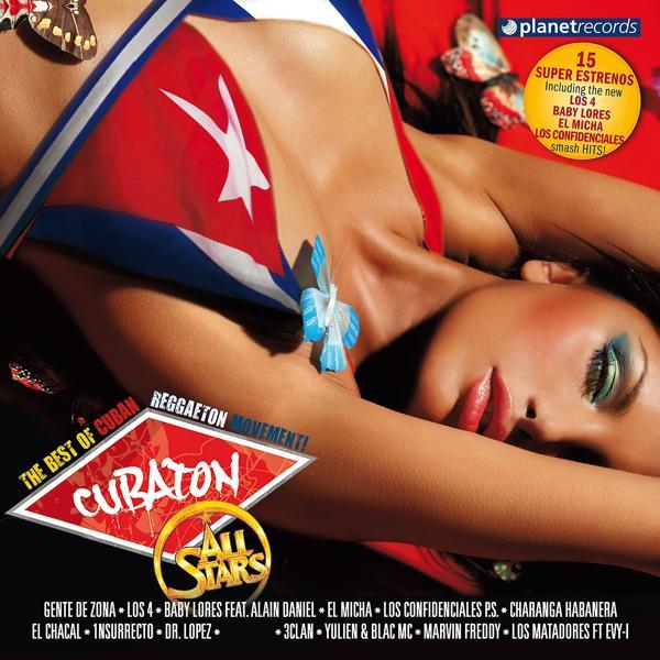Альбом: Cubaton All Stars