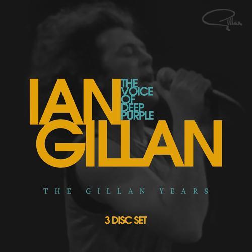 Ian Gillan Band - Mercury High  (2017)