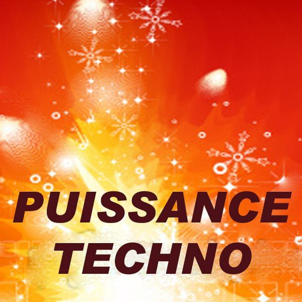 Альбом: Puissance Techno
