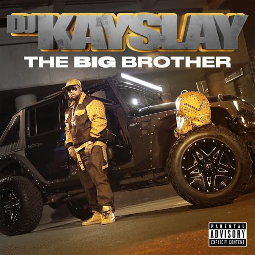 DJ Kay Slay, Troy Ave, Nipsey Hussle, Rocko, Vado, Fatman Scoop - A Million Bucks (feat. Troy Ave, Nipsey Hussle, Rocko, Vado & Fatman Scoop)  (2017)