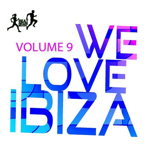 Альбом: We Love Ibiza, Vol. 9