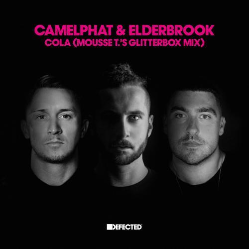 CamelPhat, Elderbrook - Cola (Mousse T.'s Glitterbox Mix)  (2017)