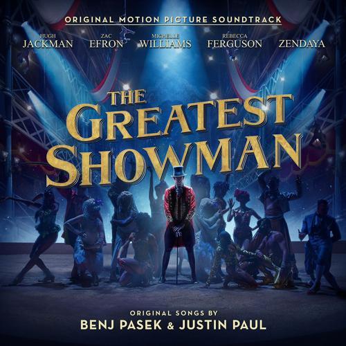 Keala Settle, The Greatest Showman Ensemble - This Is Me  (2017)