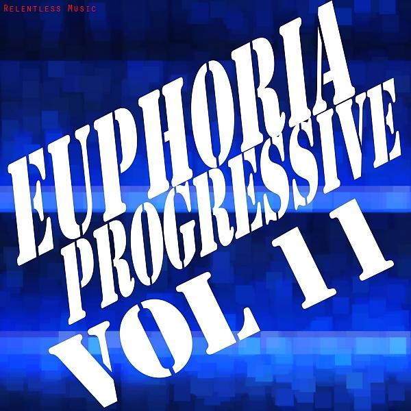Альбом: Euphoria Progressive, Vol. 11