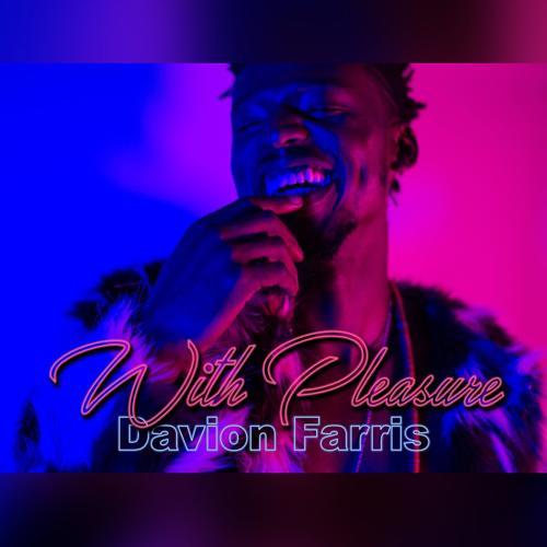 Davion Farris, Louise Chantal - 305 (feat. Louise Chantal)  (2017)