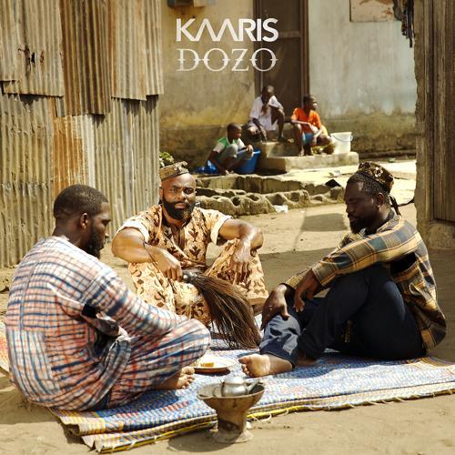 Kaaris - Kébra  (2017)