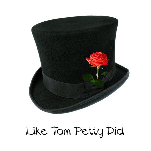Альбом: Like Tom Petty Did