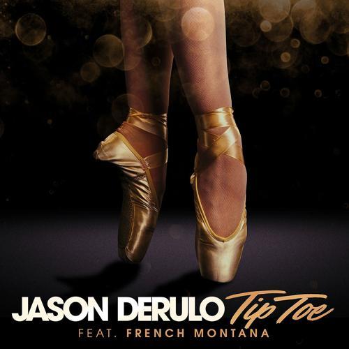 Jason Derulo, French Montana - Tip Toe (feat. French Montana)  (2017)