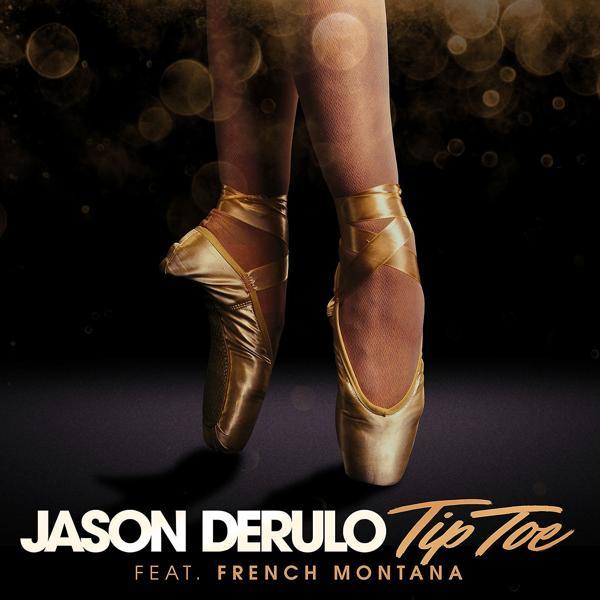 Альбом: Tip Toe (feat. French Montana)