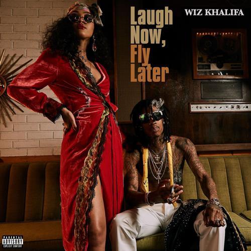 Wiz Khalifa, Casey Veggies - Royal Highness (feat. Casey Veggies)  (2017)