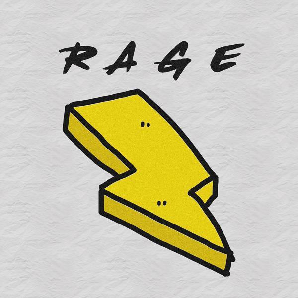 Альбом: Rage