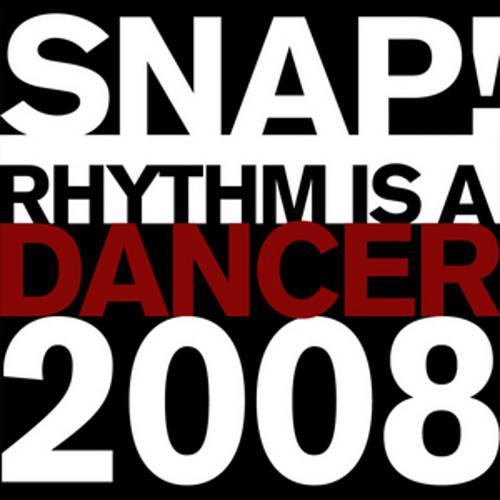 SNAP! - Rhythm Is A Dancer (8 BB Mix)  (1991)