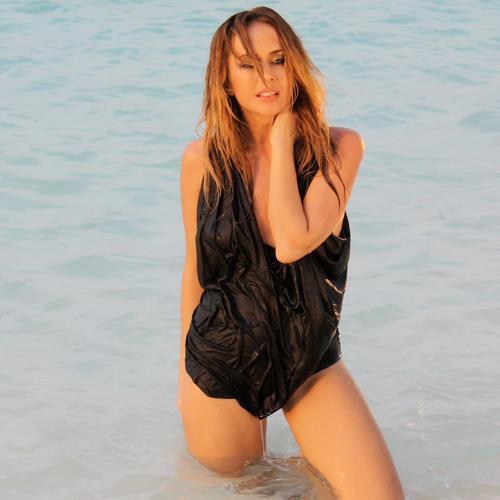 Жанна Фриске - А на море белый песок (Unplugged Remix)  (2009)