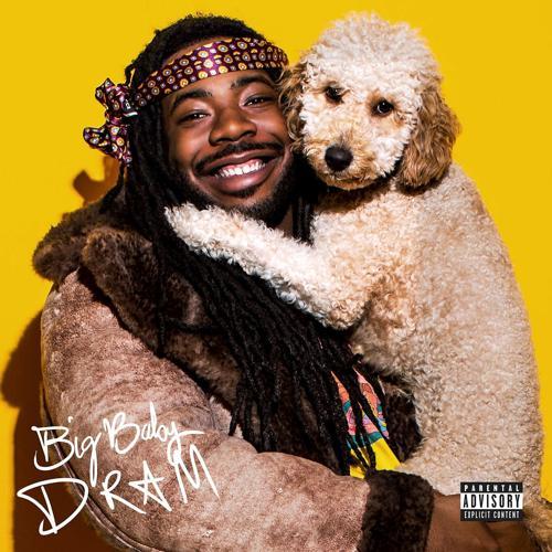 DRAM, Trippie Redd - ILL Nana (feat. Trippie Redd)  (2016)