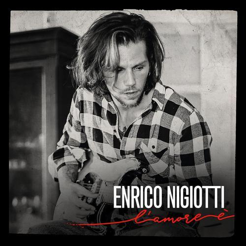 Enrico Nigiotti - L'amore è  (2017)