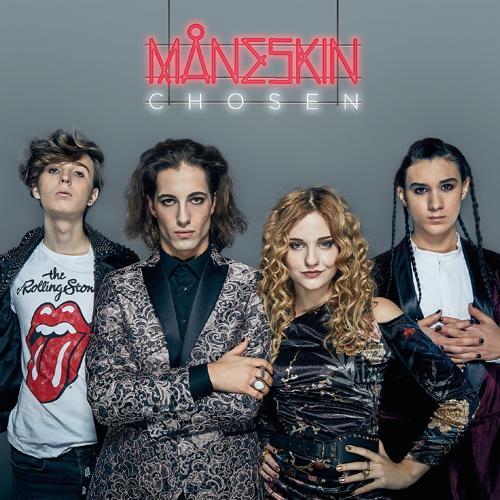Måneskin - Chosen  (2017)