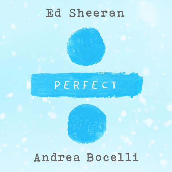Альбом: Perfect (with Andrea Bocelli)