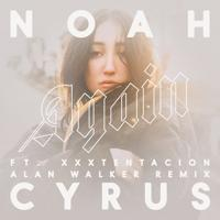 XXXTENTACION - Again (Alan Walker Remix)