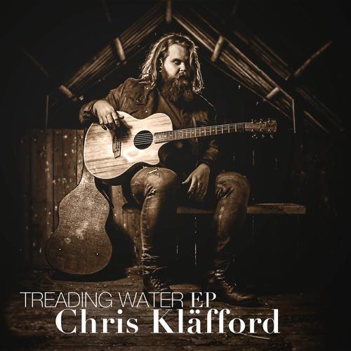 Chris Kläfford - Treading Water  (2017)