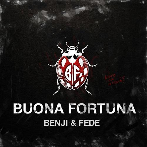 Benji & Fede - Buona fortuna  (2017)