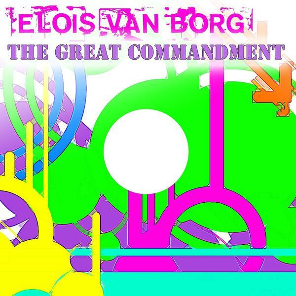 Альбом: The Great Commandment
