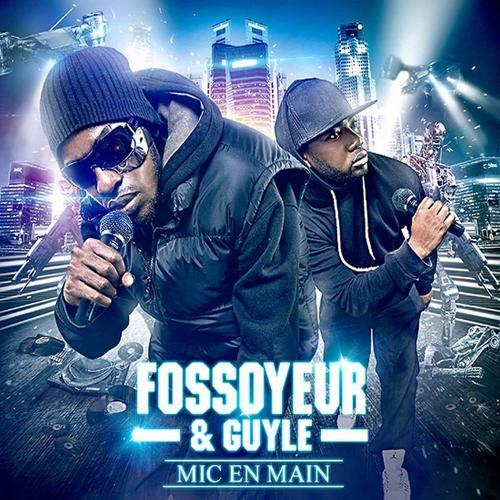 Fossoyeur, Guyle - Motivation  (2014)
