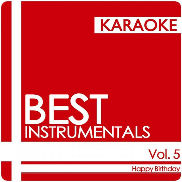 Альбом: Vol. 5 - Happy Birthday (Karaoke)
