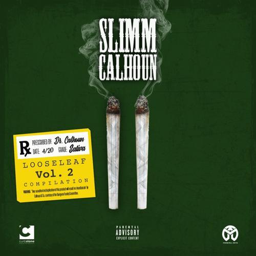 Slimm Calhoun, K.B, Daz Dillinger, Backbone - We On It (feat. Daz Dillinger, K.B & Backbone)  (2018)