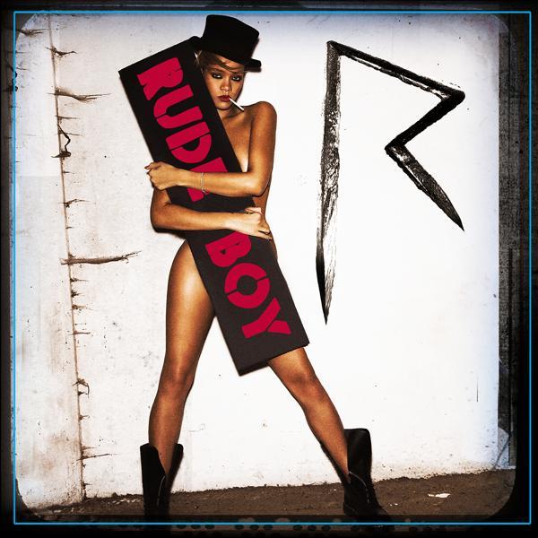Альбом: Rude Boy