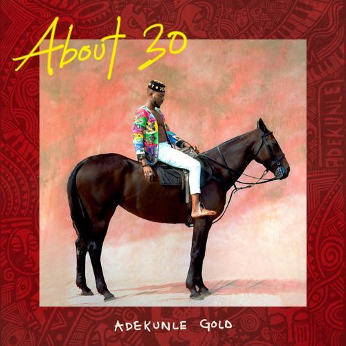 Adekunle Gold, Jacob Banks - Ire (Remix) (feat. Jacob Banks)  (2018)