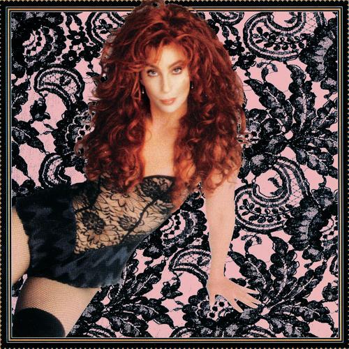 Cher - The Shoop Shoop Song (It's In His Kiss)  (1993)