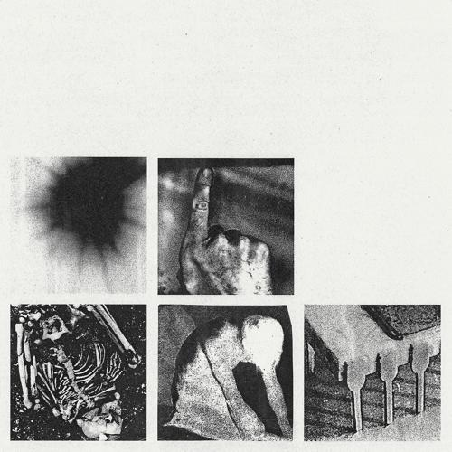 Nine Inch Nails - Over and Out  (2018)