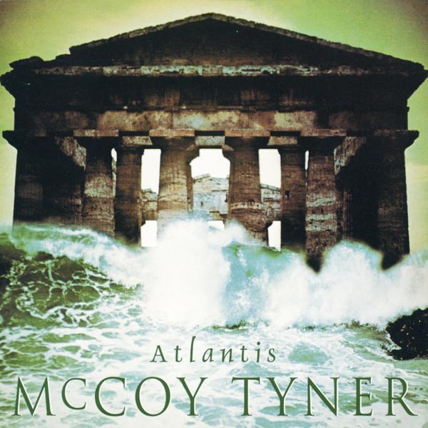 Альбом: Atlantis