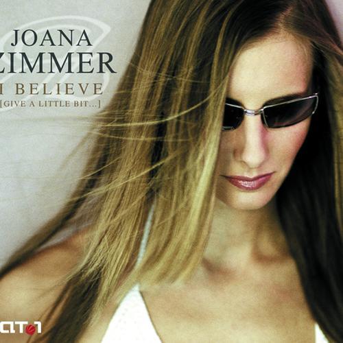 Joana Zimmer - I Believe (Radio Edit)  (2005)