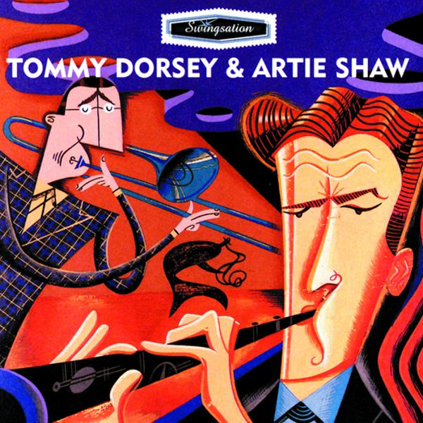 Альбом: Swing-Sation: Tommy Dorsey & Artie Shaw