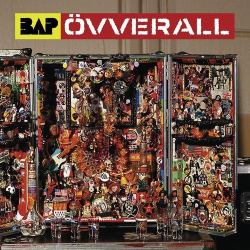 BAP - Leopardefellhoot (Live From The Köln Arena,Germany/2002)  (2002)