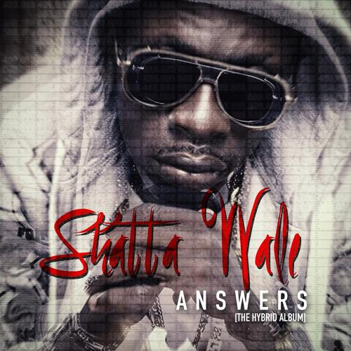 Shatta Wale - The Answers  (2014)