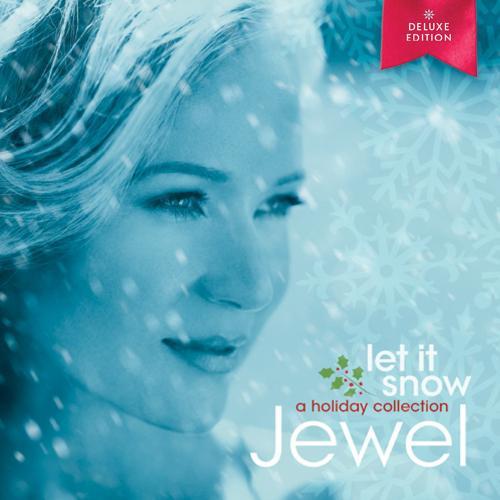 Jewel - Let It Snow! Let It Snow! Let It Snow!  (2013)
