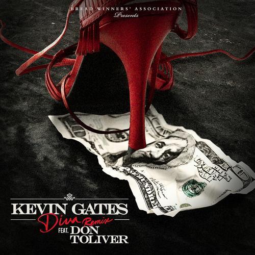 Kevin Gates, Don Toliver - Diva (feat. Don Toliver) [Remix]  (2018)