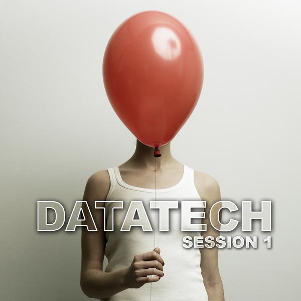 Альбом: Datatech - Session 1