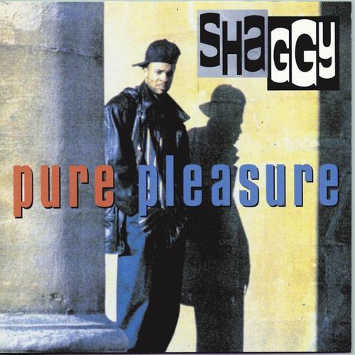 Shaggy, Sylvia - Ah-E-A-Oh