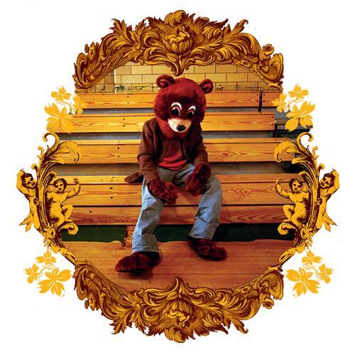 Kanye West, Mos Def, Freeway, The Boys Choir Of Harlem - Two Words  (2004)