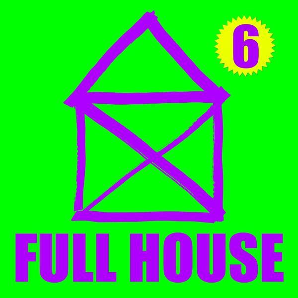 Альбом: Full House 6