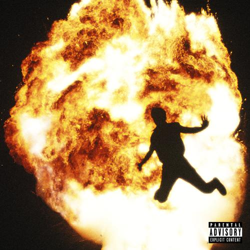 Metro Boomin, 21 Savage - Don't Come Out The House  (2018)